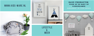 Kids-ware Lifestyle in Goes foto 1