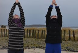 Yoga Lotuzz in Goes foto 3
